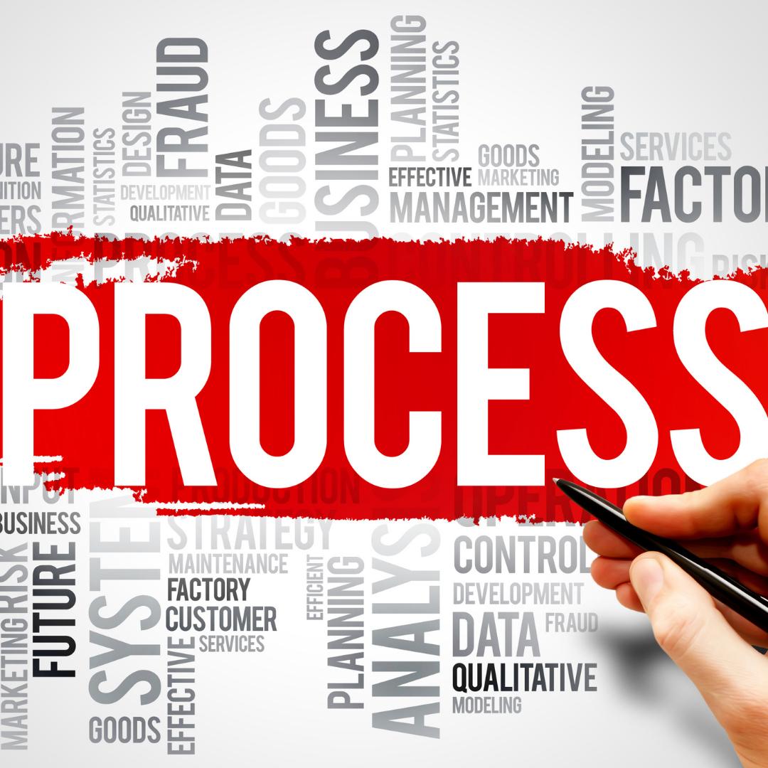 Streamline processes