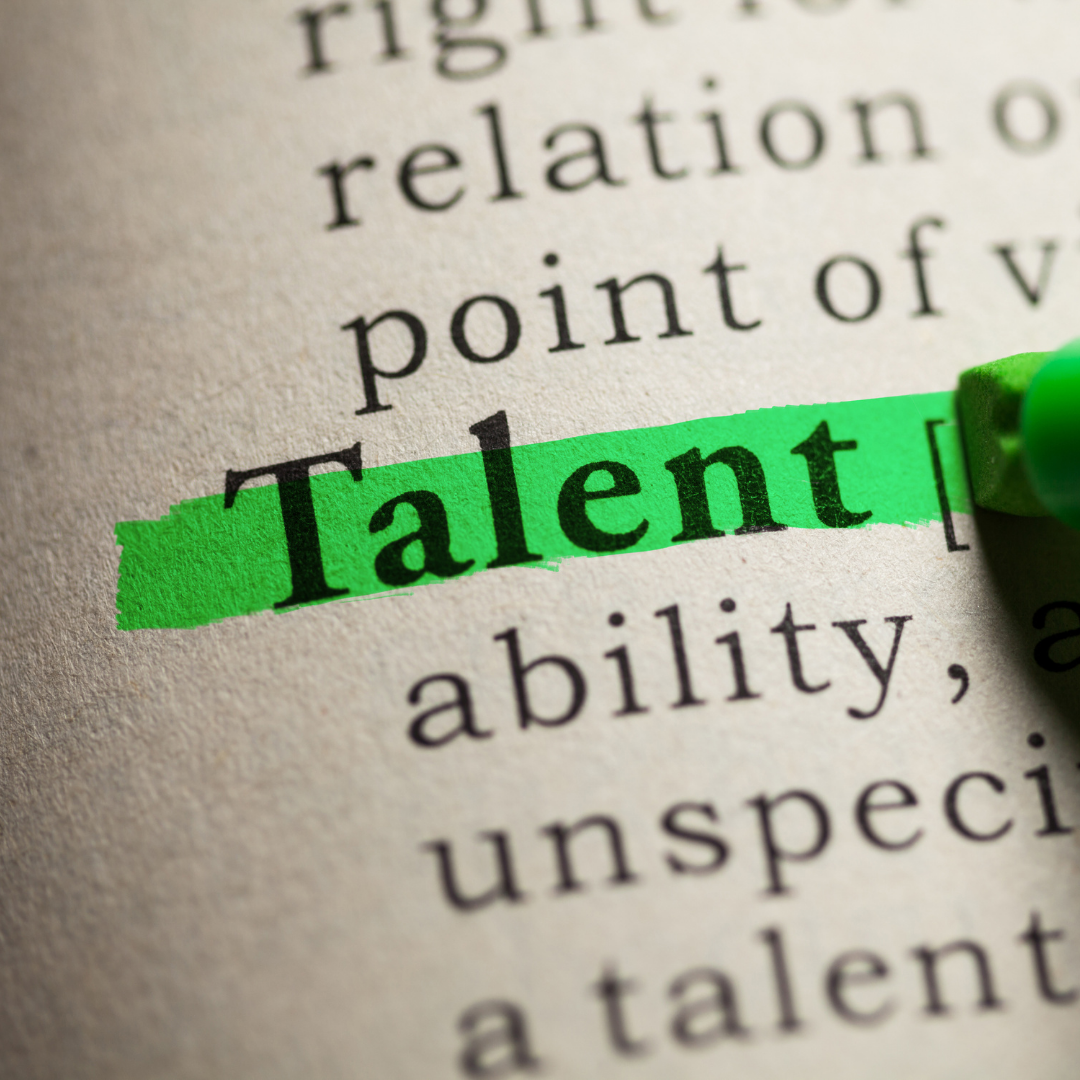 Recruit a broad-based talent-pool
