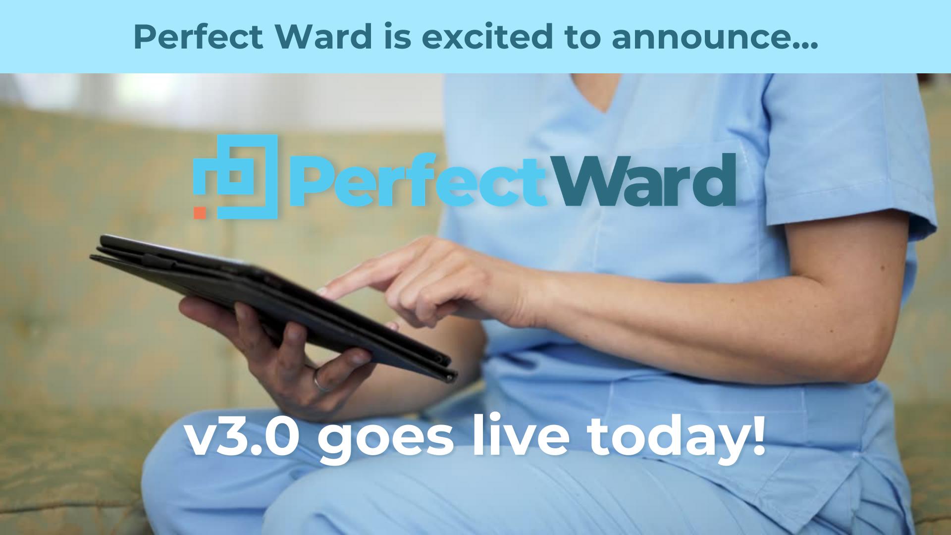 Perfect Ward v3.0