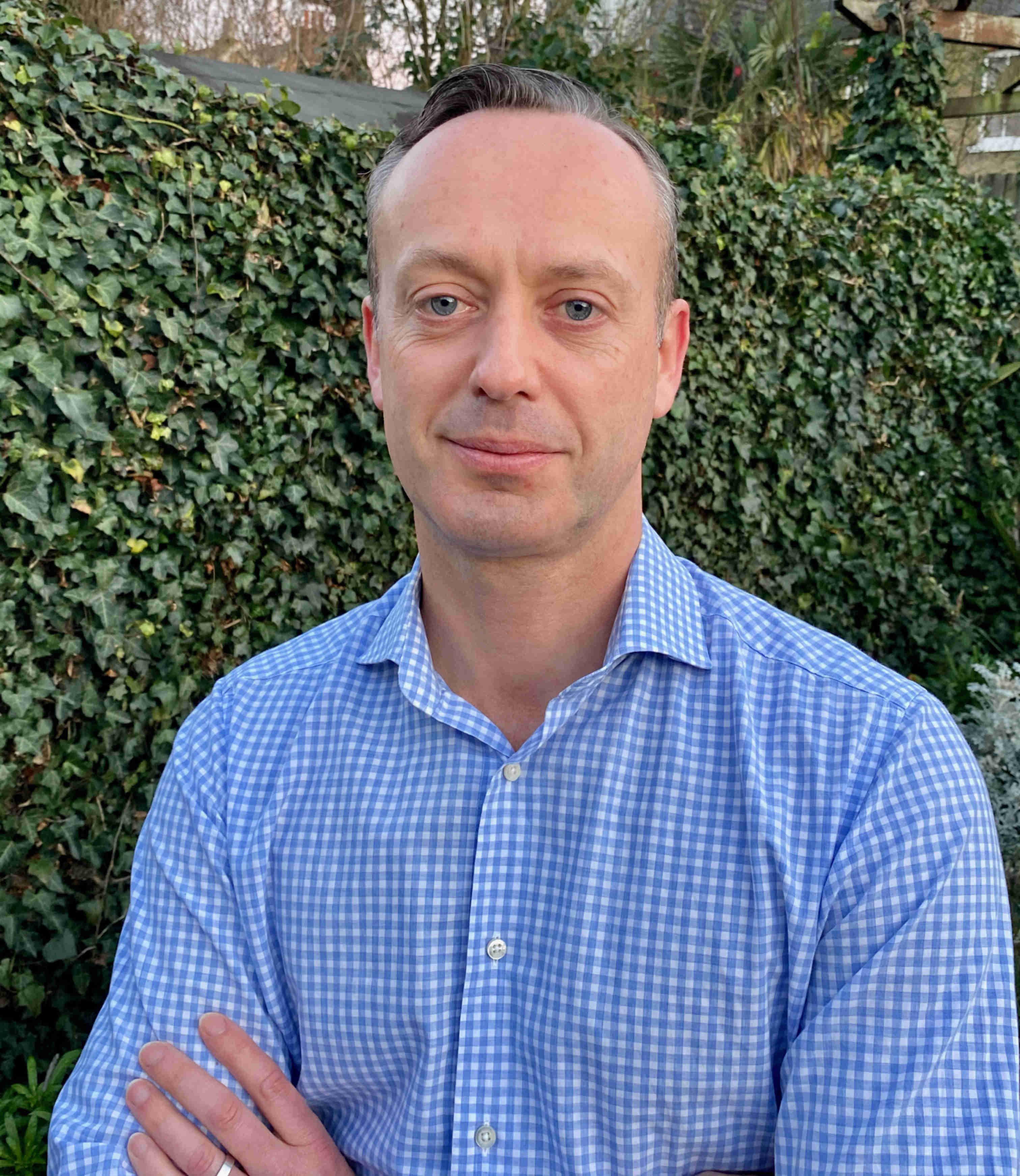 Alan Birch CCO Perfect Ward