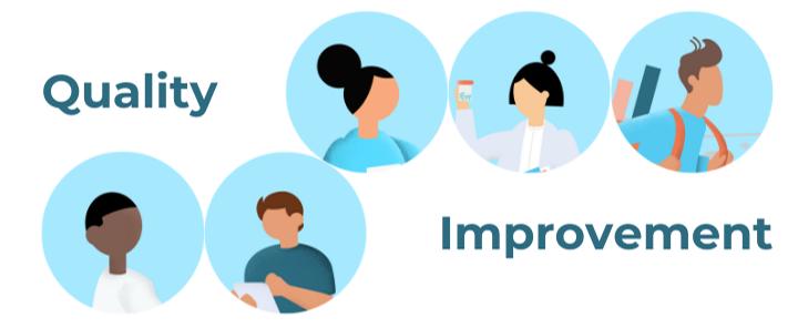 User Groups Quality Improvement